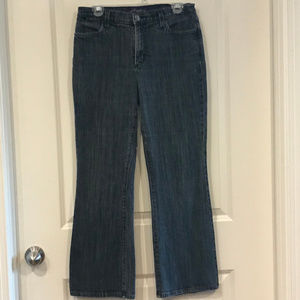 NYDJ Not Your Daughters Boot Cut Jeans